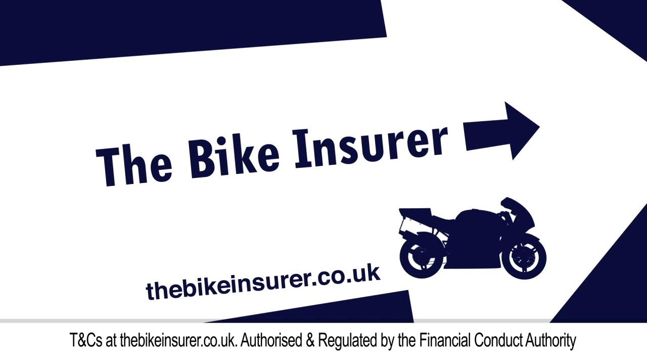 The Bike Insurer >> From The Bike Insurer Youtube