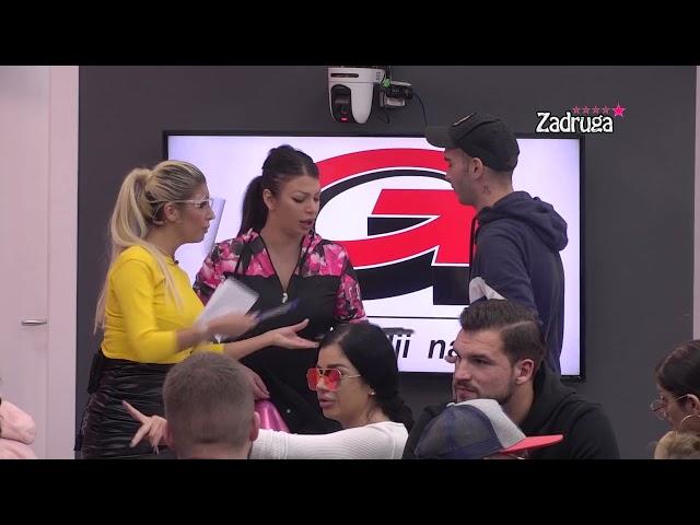 SVADBA, SVADBA... Zola najavio da će VERITI Miljanu, Marija neće podneti NJIHOV KORAK NAPRED?