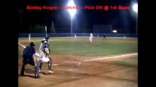 Bobby Krayer   Catcher   Countryside High School