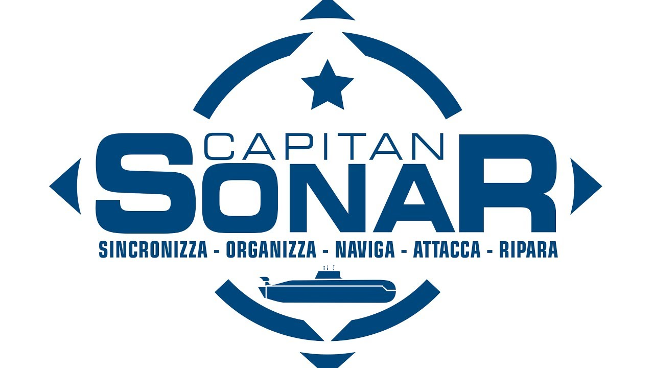 Capitan SONAR Trailer - YouTube