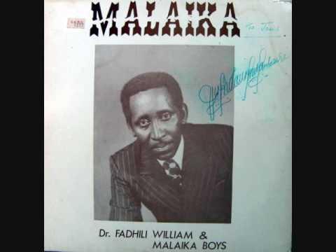 Fadhili Williams - Malaika / Ewe Malaika