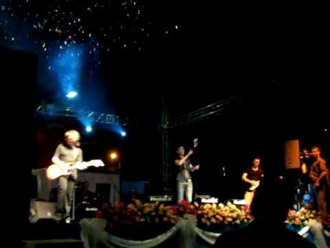 Cenk Han Alkaya - Anlıyormusun (Live )