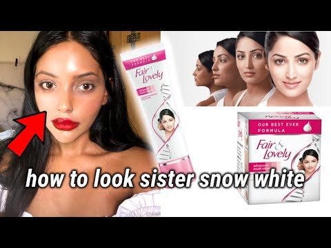 How To Look FAiR & LoVelY In 3 DAYS | Product Review