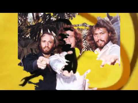 Bee Gees - Staying Alive (1977) -HD-