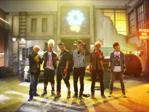 LC9 - MaMa Beat (Female Version)