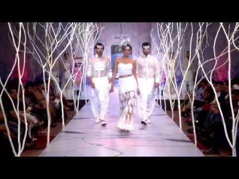 Ramesh Dembla at Bangalore Fashion Week 14th Edition : Summer Online