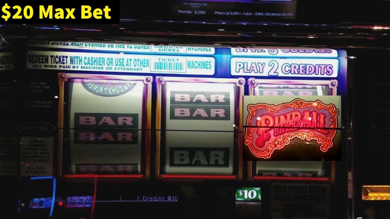 Casino slot machines how to win