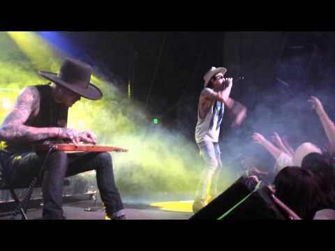 Yelawolf - Catfish Billy - Live