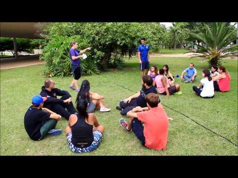 Vídeo Curso de recreação