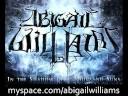 Abigail Williams - Smoke and Mirrors