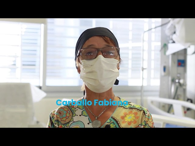 Video Hospital Venado Tuerto medicos pedido