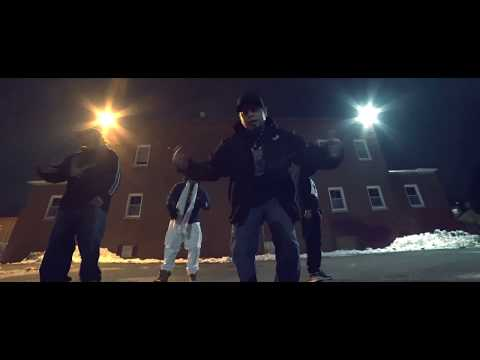 """MENACE"" w/ Shady Villains feat. Ruste Juxx & Beast 1333 (OFFICIAL VIDEO)"