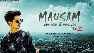 Mousam    Hindi Song    Chandan Giri    Goutam Giri    Full Hd Video    Baba Shree Presents