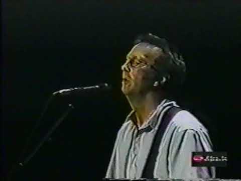 Eric Clapton - November 30, 1999 - Budokan Theatre - Tokyo, Japan [Full Concert]