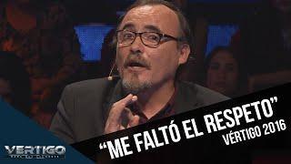 Vértigo 2016   Paul Vásquez se confiesa
