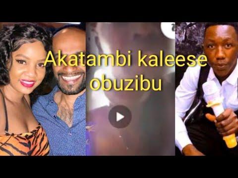 Download Akatambi ka presenter wa NBS akobusegu akatabude bakama be-Kayz Akiguddeko...