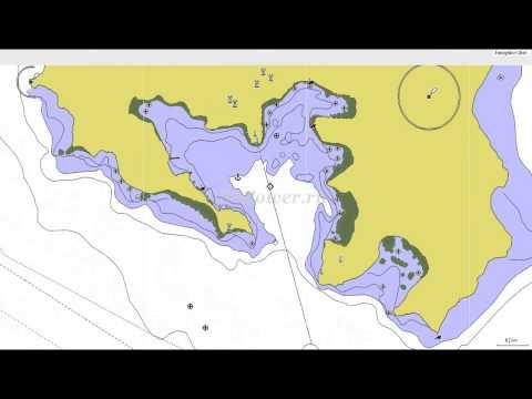 AW005R - Персидский залив - Красное море