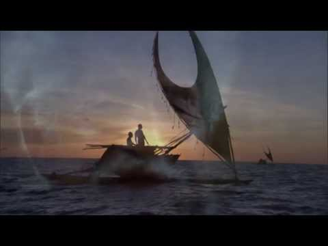 Vaka Taumako Project - We, the Voyagers Trailer