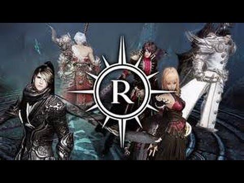 Revelation Online Guild Castle