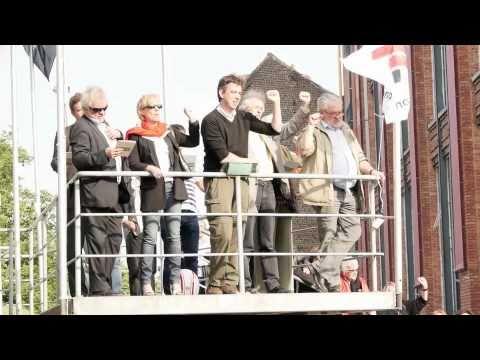 De Internationale door Morgenrood op 30/04/2011
