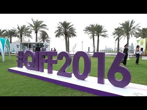 Welcome to the Qatar International Food Festival - Qatar Airways at QIFF 2016