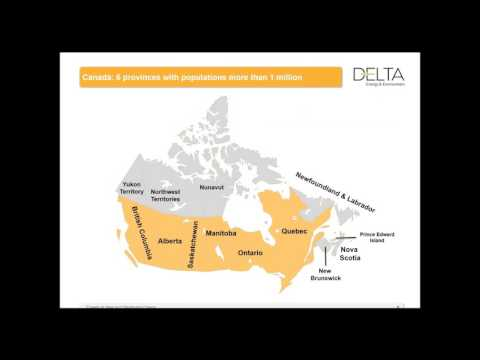 Delta-ee -  What are the opportunities in the Canadian and Australian gas engine markets?