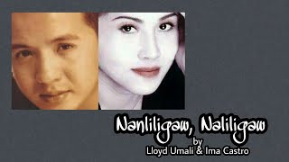 Nanliligaw, Naliligaw - Lloyd Umali & Ima Castro