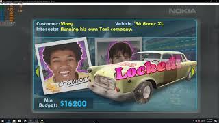 Pimp My Ride Gameplay (Xenia - Xbox 360 Emulator)