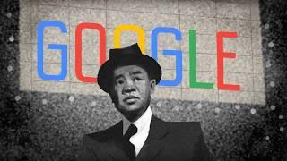James Wong Howe - Celebrating James Wong Howe (Google Doodle)