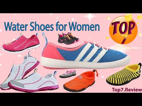 Best Water Shoes for Women & Best For Working Activities - Top7USA