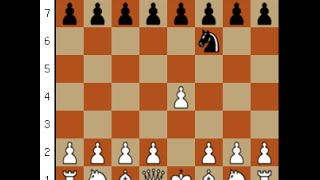 Защита Алехина. Система четырех пешек.Часть 1 7.Кф3