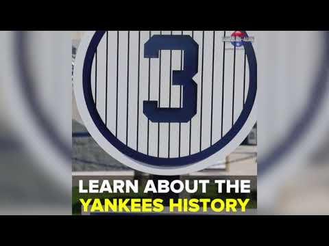 New York Yankees Spring Training at George M. Steinbrenner Field | Taste and See Tampa Bay