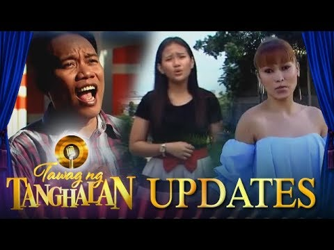 Tawag ng Tanghalan Update: Memorable performances from the contenders