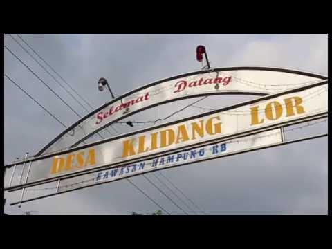 02_OPENING  KIRAB BUDAYA SEDEKAH BUMI DESA KLIDANG LOR BATANG