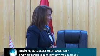 """BESİM: """"SİGARA DENETİMLERİ AKSATILDI"""""""