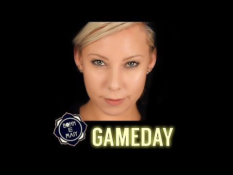 Bonn E Maiy | Gameday (Official Video)