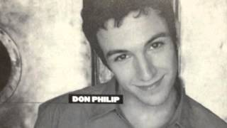 Don Philip - How Did I Ever