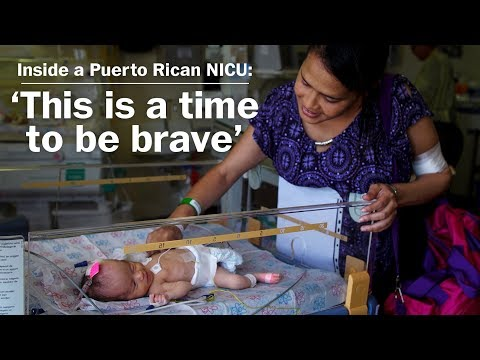 Download Youtube: Inside a Puerto Rican NICU: 'This is a time to be brave'