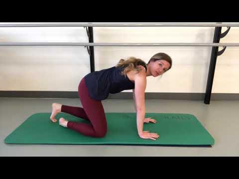 Stott Pilates Mat series 2