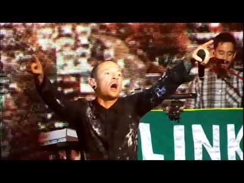 Linkin Park - Rio de Janeiro, Brazil 2012 (Full Show) HD