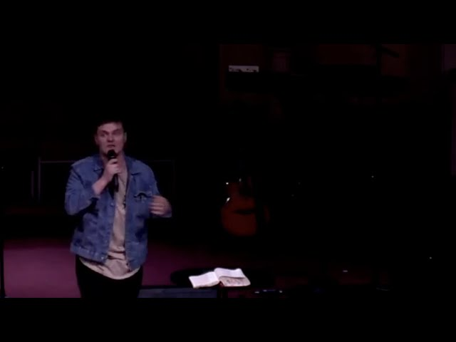 2/28/2020 Friday Youth Service