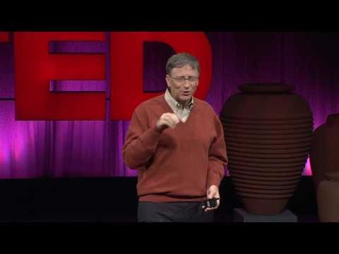 How state budgets are breaking US schools | Bill Gates