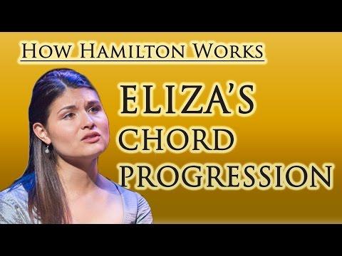 How Hamilton Works: Eliza's Chord Progression