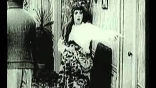 Mabel's Married Life (Charlie Chaplin) [1914 Silent Film BW]