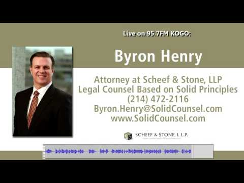Federal Judge throws out lawsuit to suspend Syrian refugees in Texas | Attorney Byron Henry explains