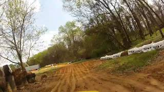 Johnny Lewis Supermoto Race School and SMEC 2014 @ VIR