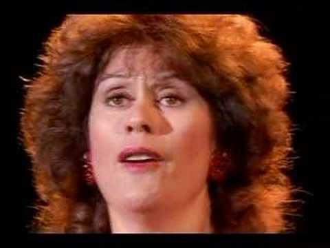 Kiri Te Kanawa-Chi il bel sogno di Doretta