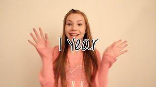 1 year ♡ Thumbnail