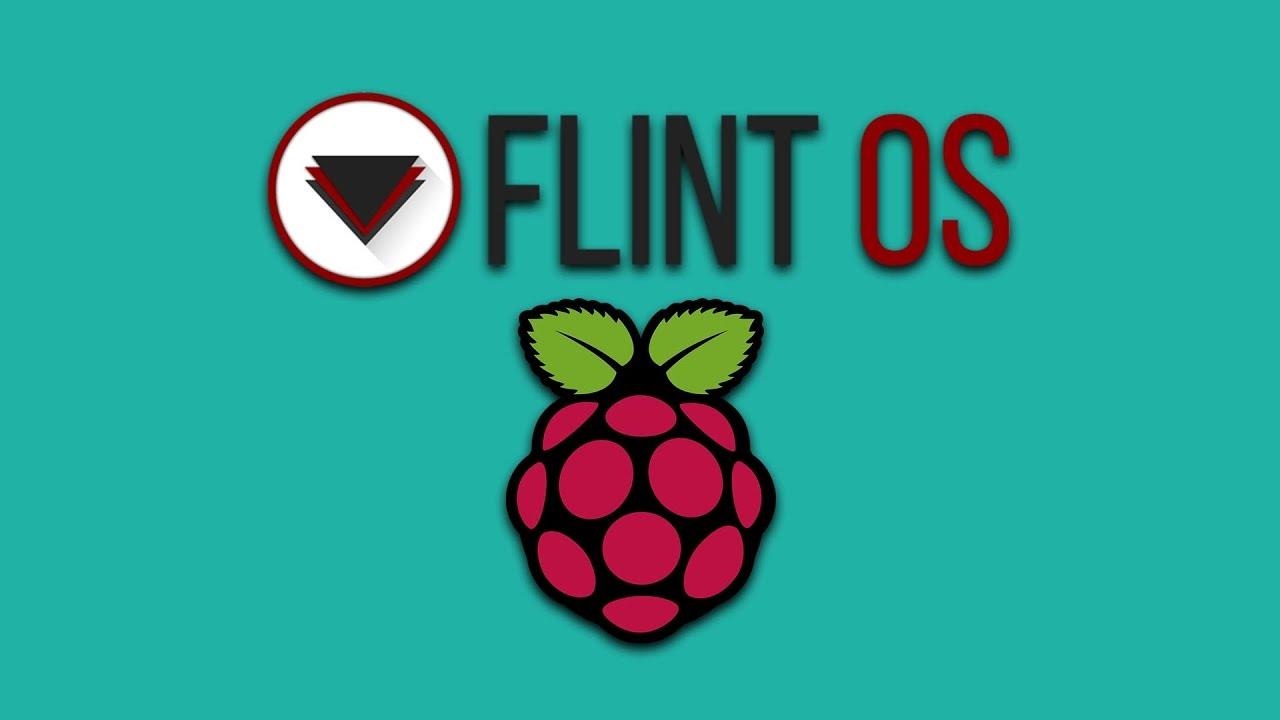 Flint OS on Raspberry Pi 3 | Revisiting Chromium OS