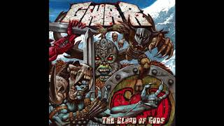 GWAR - The Sordid Soliloquy Of Sawborg Destructo